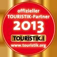Zertifikat Touristik-Partner